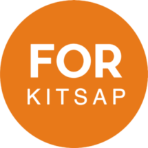 For Kitsap logo